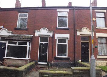 Thumbnail 2 bed terraced house to rent in Argyll Street, Ashton-Under-Lyne