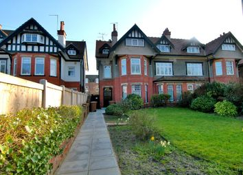 Thumbnail 2 bed flat for sale in Park Road, West Kirby, Wirral