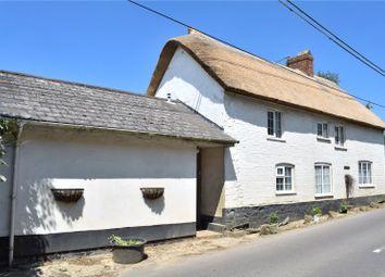 Thumbnail 3 bed detached house for sale in Salwayash, Bridport, Dorset