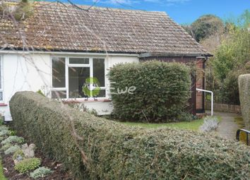 Thumbnail 1 bed bungalow for sale in Rose Gardens, Minster, Ramsgate