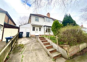 Thumbnail 3 bed semi-detached house for sale in Southlands Road, Moseley, Birmingham, West Midlands