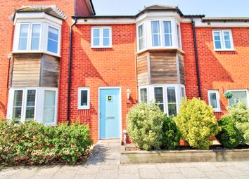 3 bed terraced house for sale in River Plate Road, Exeter EX2
