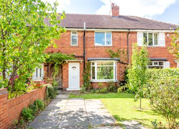 Thumbnail 3 bed terraced house to rent in Dodsworth Avenue, York