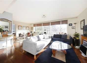 Thumbnail 2 bedroom flat for sale in Farquhar Road, London