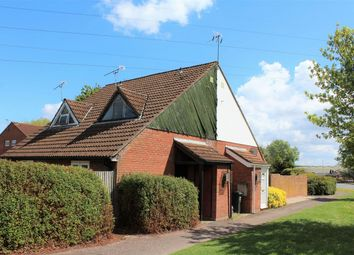 Thumbnail 1 bed end terrace house to rent in Darwin Close, Staplegrove, Taunton