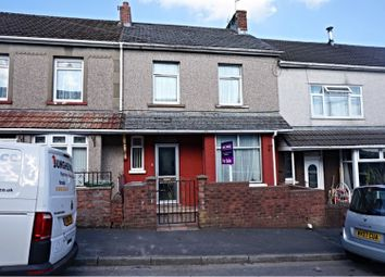 Thumbnail 2 bed terraced house for sale in New Road, Blackwood