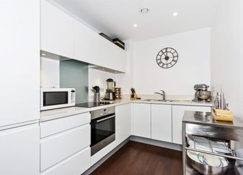 Darbyshire House, Greenhithe, Kent DA9. 1 bed flat for sale