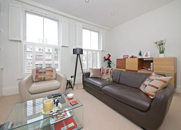 Thumbnail 3 bed flat for sale in Southampton Road, London