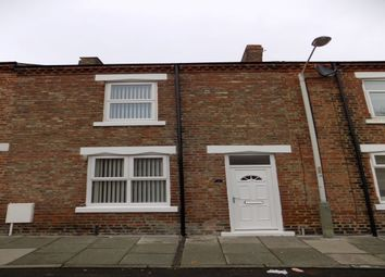 Thumbnail 2 bed detached house to rent in Powlett Street, Darlington