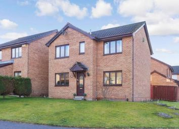 Thumbnail 4 bed detached house for sale in Ewing Court, Hamilton, South Lanarkshire
