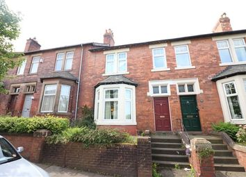 Thumbnail 4 bed terraced house for sale in Etterby Street, Carlisle, Cumbria