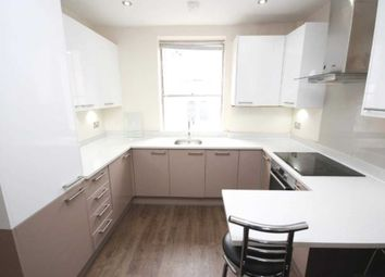 Thumbnail 2 bed flat to rent in Artillery Lane, Liverpool Street