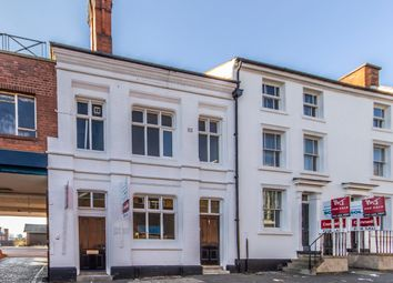 Thumbnail 3 bedroom town house for sale in Camden Street, Jewellery Quarter