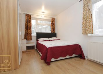 Thumbnail Room to rent in Chargeable Lane, West Ham, Canning Town