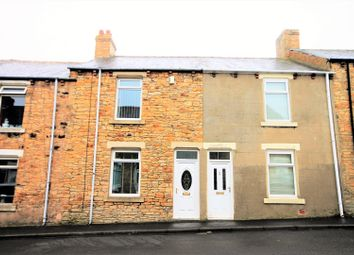 Thumbnail 2 bed terraced house for sale in Mary Street, Stanley