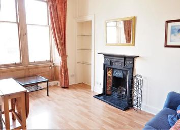 Thumbnail 1 bedroom flat to rent in Roseburn Street, Edinburgh