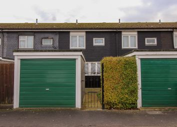 Thumbnail 3 bed terraced house for sale in Crocus Field, Barnet