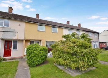 Thumbnail 2 bed terraced house for sale in Blackbush Spring, Harlow