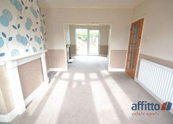 Thumbnail 3 bed semi-detached house to rent in Burland Avenue, Tettenhall, Wolverhampton