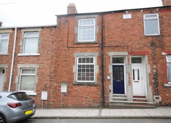 Thumbnail 2 bed terraced house for sale in Helmington Terrace, Hunwick, Crook