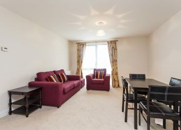 Thumbnail 2 bed flat to rent in Felix Court, Charcot Road, London