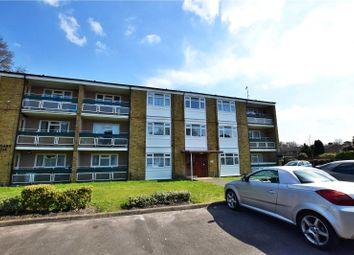 Thumbnail 2 bedroom flat to rent in Shiplake House, Segsbury Grove, Bracknell, Berkshire
