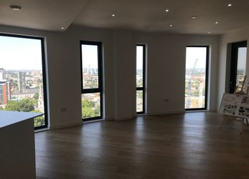 Thumbnail Flat for sale in 18 Williamsburg Plaza, London