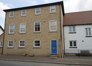 3 bed property to rent in High Street, Rowhedge, Colchester, Essex CO5