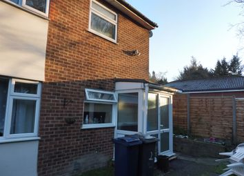 Thumbnail 2 bedroom maisonette for sale in Milldun Way, High Wycombe