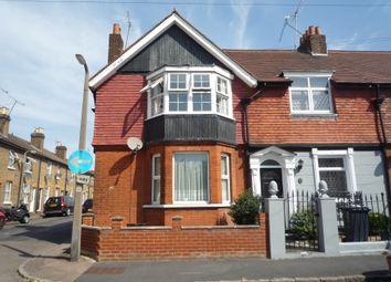 Thumbnail 1 bed flat to rent in Roman Street, Hoddesdon