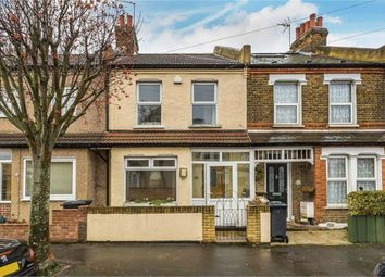 Thumbnail 2 bed terraced house for sale in Jesmond Road, Addiscombe, Croydon
