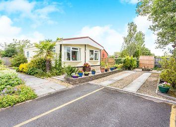 Thumbnail 2 bedroom detached house for sale in The Croft Wyre Vale Park, Garstang, Preston