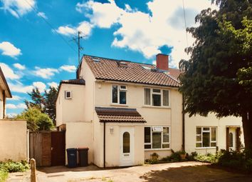 Thumbnail Room to rent in Bancroft Close, Cambridge