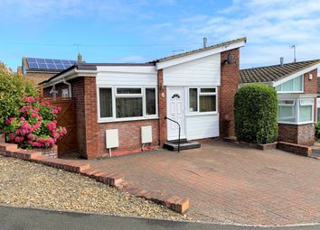 Thumbnail 2 bedroom terraced bungalow for sale in The Paddock, Portishead, Bristol