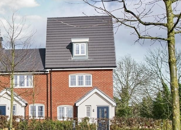 Thumbnail 3 bedroom end terrace house for sale in Five Oaks Lane, Chigwell, Essex