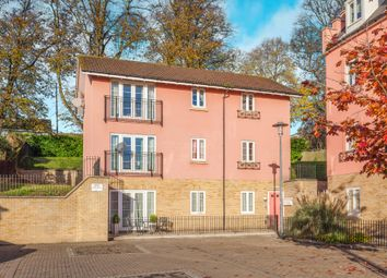 Thumbnail 2 bed flat to rent in Sally Hill, Portishead, Bristol