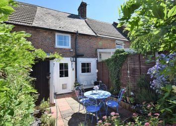 Thumbnail 1 bedroom terraced house for sale in Watling Street, Kensworth, Dunstable