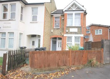 Thumbnail 2 bed maisonette for sale in Luna Road, Thornton Heath, Surrey