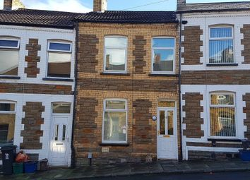 Thumbnail 3 bed property to rent in Lucas Street, Newport