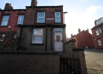 Thumbnail 3 bed flat for sale in Aviary Road, Armley, Leeds