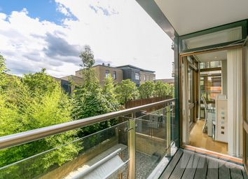 Thumbnail 3 bed flat for sale in The Pulse, Lymington Road, Hampstead