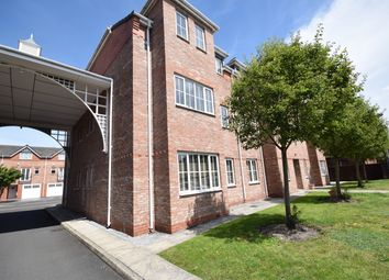 Thumbnail 2 bedroom flat for sale in Devonshire Road, Broadheath, Altrincham