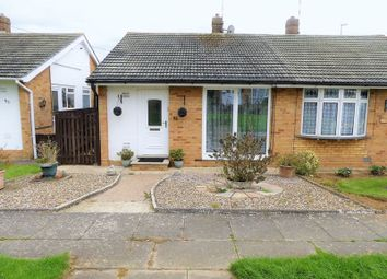 Thumbnail 2 bed semi-detached bungalow for sale in The Willows, Daventry