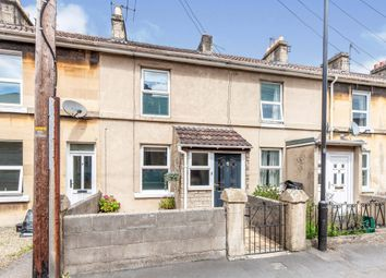 Thumbnail Terraced house for sale in South View Road, Bath
