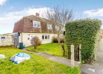 Thumbnail 4 bed semi-detached house for sale in 51 Conygre Grove, Bristol