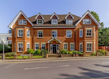 Thumbnail 2 bed flat for sale in Eastgate Gardens, Guildford