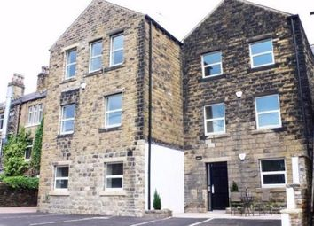 Thumbnail 2 bed flat to rent in Wakefield Road, Denby Dale, Huddersfield