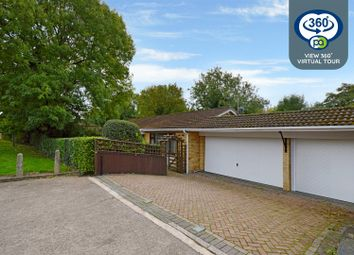 Thumbnail 3 bed detached bungalow for sale in Unicorn Lane, Eastern Green, Coventry