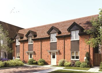 Thumbnail 3 bed terraced house for sale in Plot 11, The Rousham, Parklands Manor, Besselsleigh, Oxfordshire