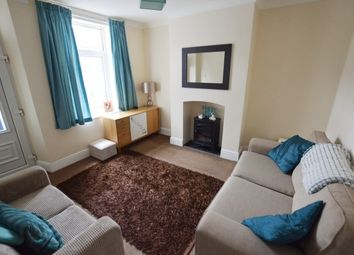 Thumbnail 3 bed end terrace house to rent in Vicar Lane, Woodhouse, Sheffield